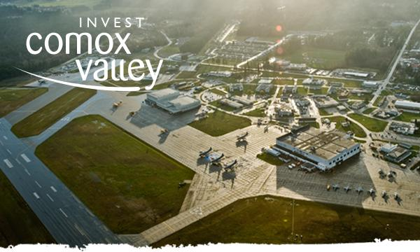 Invest Comox Valley